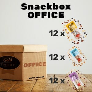 Snackbox Office